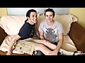 Broke College Boys: Jaydin And Reigner