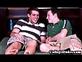 Hunter & Kyle Quinn