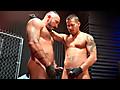 Shane Frost & Alessio Romero