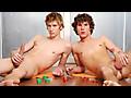 Julian Tomlinson & Thomas Fiaty