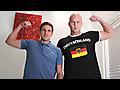 Colton & Sebastian : The Interview