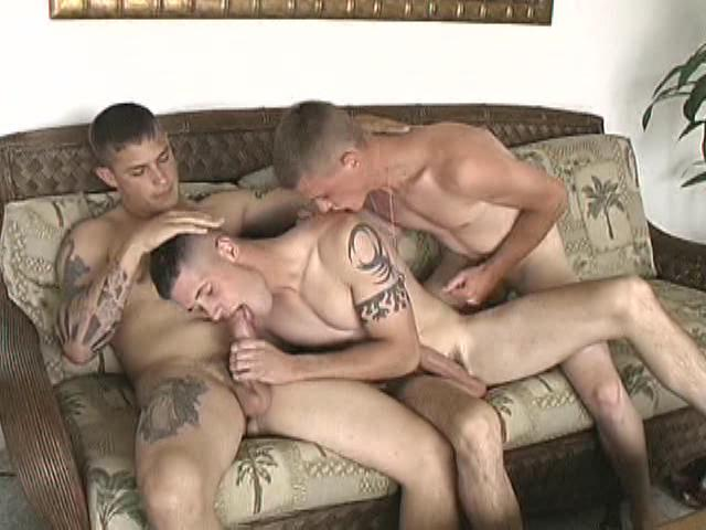 Active duty military porn