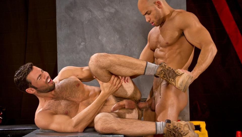 Black male straight orgies gay like with 6