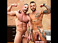 Sam Colt & Frank Valencia