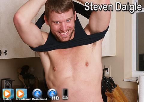 Steven daigle porn star
