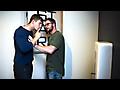 Next Door Studios: Markie More & Nathan Styles