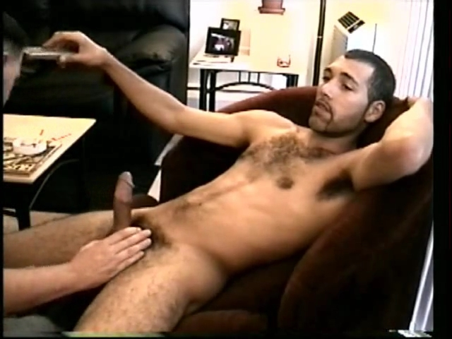 Straight Dude Gets To Taste Dick