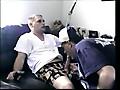 Str8 Boyz Seduced: Str8 Buzz Giving Head
