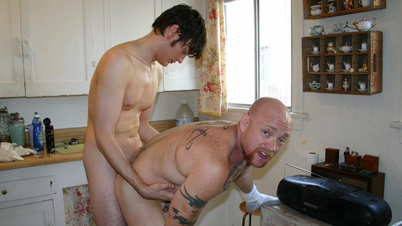 buck angel porn star