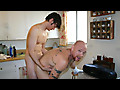 Buck Angel: Buck Angel & Milo
