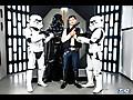 Dennis West & Vader