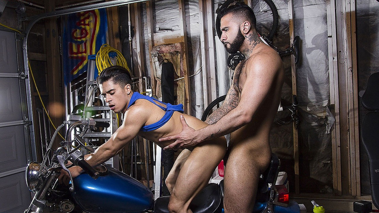Armond Rizzo And The Doctor Free Gay Porn Videos rikk york & armond rizzo fuck on a motorbike! - gay - armond and