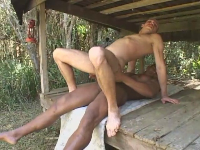 ManSurfer Naughty Bareback Adventures 2