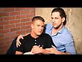 Brandon Wilde & Roman Todd