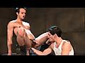 Club Inferno: Tony Orlando & Nate Grimes