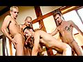 Luke D, Matt Brooks, Leo Helios & Justin Harris