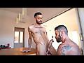 Tim Tales: Rodolfo & Mario Domenech