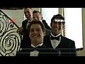 Best Men, Part 2 - The Wedding Party