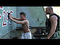 Gay War Games: Tagger - #1