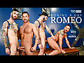 Dominic Pacifico: Romeo Davis & Dominic Pacifico