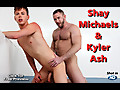 Shay Michaels & Kyler Ash