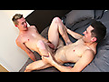 Lollipop Twinks: Jamie Ford & Dominic Belko