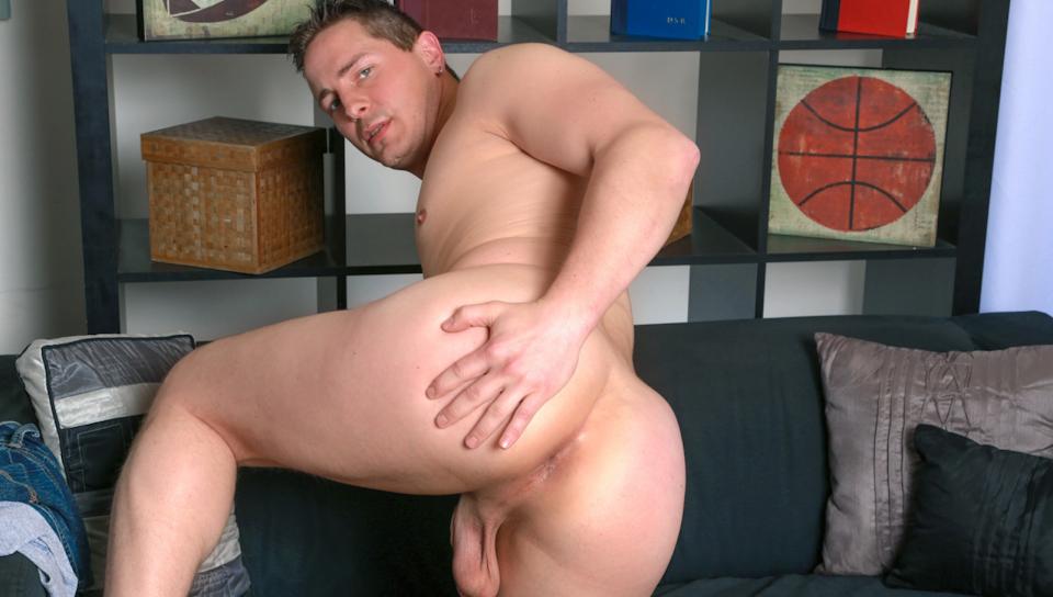 gay porn star Brad
