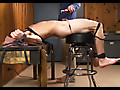 Roped Studs: Perry - Peach fuzz boy gets rock hard while tortured