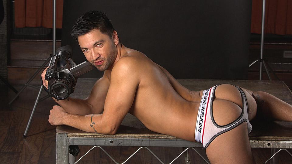 pacifico gay porn star Dominic