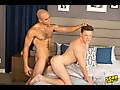 Frankie & Barron - Bareback - Sean Cody