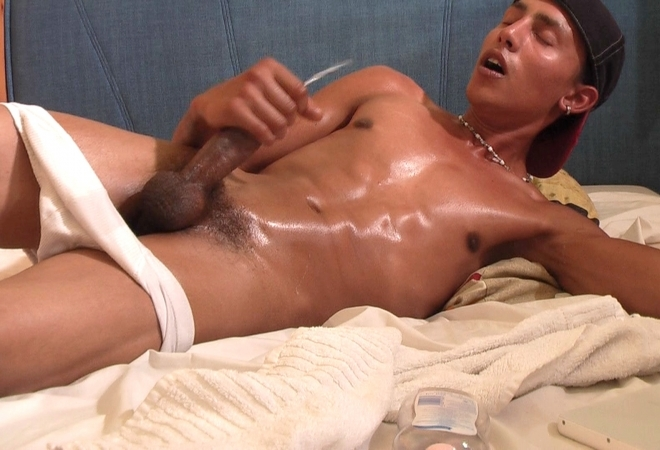 massage escort homo cumshot