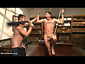 Bound Gods: Drake Tyler & Connor Maguire