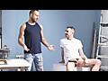 FuckerMate: Koldo Goran & Logan Moore