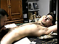 Str8 Boyz Seduced: Another BJ For Str8 Paulie