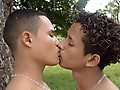 Tribal Twinks: Coco & Angel