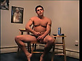 Str8 Boyz Seduced: Straight Boy Ethan Jerking Off