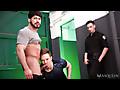 Damon Heart, Ethan Chase & Pietro Duarte