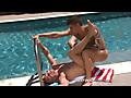 Tyler Torro tears up Anthony Romero's ass