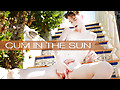 Southern Strokes: Noah Pierce - Cum In The Sun