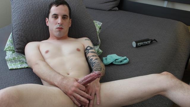ManSurfer Patrick Stone
