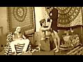 Arabian Dicks: on his knees sucking cock