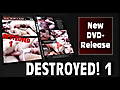 Macho Fucker: DVD DESTROYED! 1