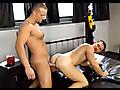 Tyler Riggz, Vinnie D'Angelo