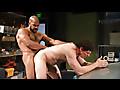 TitanMen: Jeremy Tyler & Roman Wright