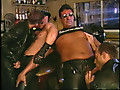 Leather and Chrome scene 1