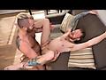 Bareback Cum Pigs: Chase Acland & Zack Acland