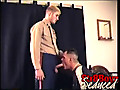 Sucking Off The Str8 Marine
