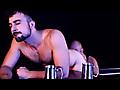 Hairy and Raw: Angel Ferrari & Mason Lear