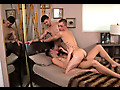 Guys in Sweat Pants: Ash Hendricks, Theo Brady & Kuper Ryan