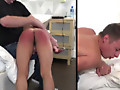 Straight Lads Spanked: Christian - Lazy Lad - Part Two